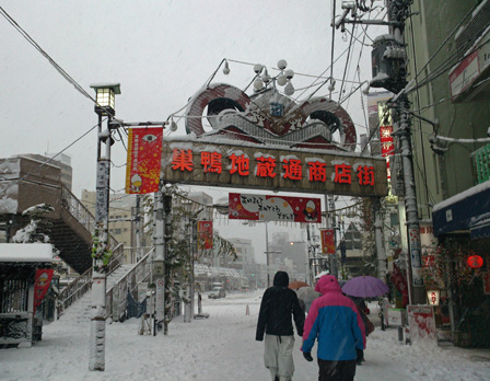 sugamo in snow.jpg